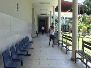 Piura: viceministro de Salud encontró falencias en hospitales de la región