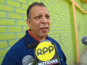 Marco Arana: Las Bambas es un proyecto importante de inversión en el país