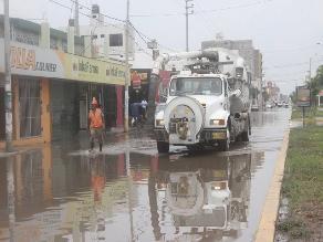 Chiclayo: alcaldes