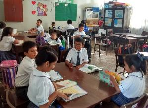 Lambayeque: cerca de mil escolares de Tumán en riesgo de perder año escolar