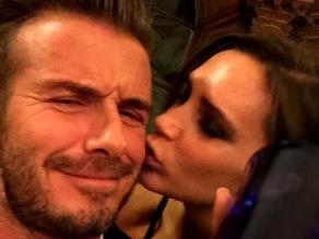 Victoria Beckham: esposo asegura que está 'enamorada' del tequila