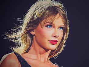 Taylor Swift tuvo un gran gesto de solidaridad