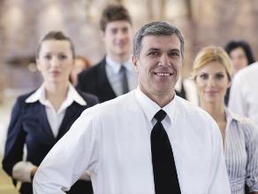 ¿Cuáles son las características de un líder de talla mundial?