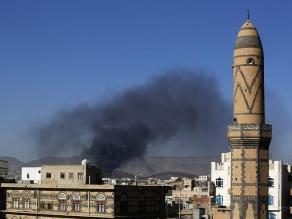 Yemen: fuerzas leales a Hadi controlan el estratégico estrecho