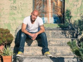 Gian Marco presenta su video