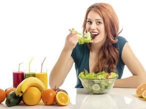 Siete alimentos que generan sensación de felicidad