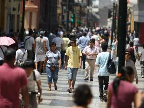 Senamhi: Brillo solar será más frecuente en Lima a partir de este mes