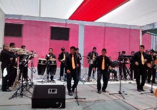 Lambayeque: público se deleitó con orquesta del penal de Chiclayo