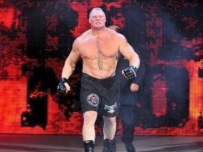 WWE: Brock Lesnar compartirá el ring con Stone Cold y Shawn Michaels