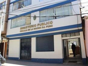 Puno: denuncias sobre corrupción de funcionarios se elevó en 200%
