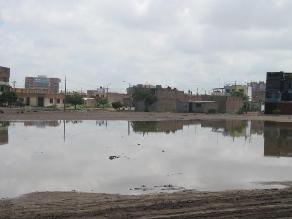 Tumbes: tres asentamientos humanos serán reubicados por Fenómeno El Niño
