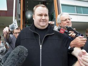 El juicio de extradición de Kim Dotcom en Nueva Zelanda sufre otra demora