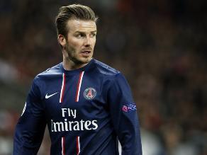 David Beckham y Zinedine Zidane volverán a