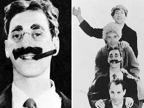 Groucho Marx: 10 frases de que te arrancarán una sonrisa