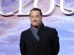 Tom Hanks: Hijo lo culpa de sus adicciones a las drogas