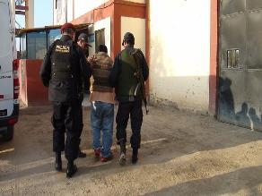 Chiclayo: 12 años para sujetos que golpearon y robaron a anciano