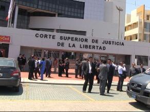 Pataz: Ronderos esperan resultado de apelación en denuncia de secuestro