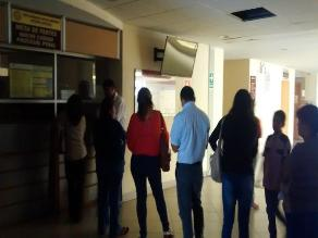 Apagón: anuncian corte de energía eléctrica para este domingo en Trujillo