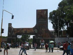 Inician actividades por los 184 años de Universidad Nacional de Trujillo