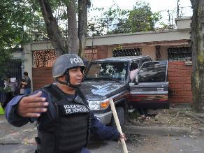 Asesinan a tiros a un alcalde brasileño en una emboscada