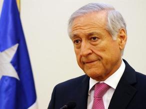 Chile acepta exponer posición sobre demanda marítima en TV boliviana