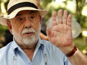 Francis Ford Coppola presente en Premios Princesa de Asturias