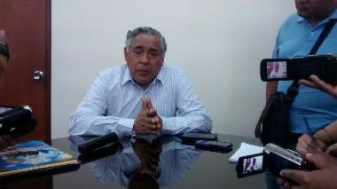 Chimbote: sesión para suspender del cargo a exalcaldesa sin fecha