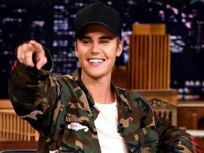 ¡Justin Bieber vuelve a ser un chico malo!
