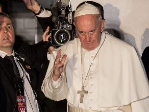 Papa Francisco ordena juicio por abuso sexual en colegio del Opus Dei