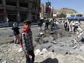 Yemen: Al menos 500 niños muertos en últimos seis meses de guerra
