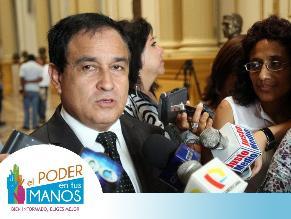 Fredy Otárola: