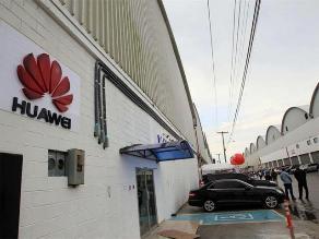 Huawei abre en Panamá su tercer centro de distribución en Latinoamérica