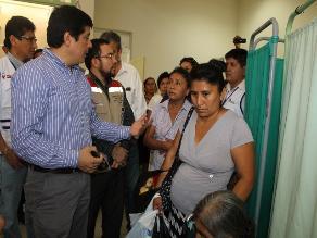 Piura contaría con hospital de Alta Complejidad en el 2018