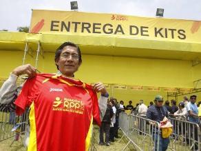 Expo-Maratón RPP Scotiabank abre sus puertas este viernes a miles de atletas