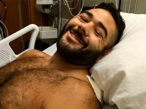 Veterano recibió siete balazos cuando quiso interrumpir tiroteo en Oregón