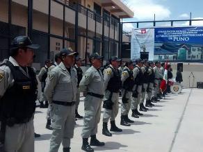 Puno: inauguran nueva infraestructura del penal de Yanamayo