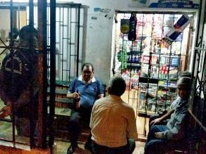 Trujillo: infraccionan a locales que permitían consumo en vía pública