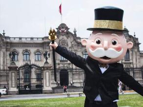 Monopoly: Lima aparece en el nuevo juego de mesa