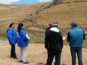 Pasco: Defensoría recomendó culminar proyectos de agua y saneamiento