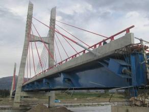 Comité pro construcción de Puente Comuneros teme daños por
