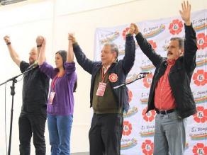 Frente Amplio garantizó transparencia de resultados en consulta ciudadana