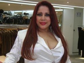 Monique Pardo pidió garantías para su vida por amenazas