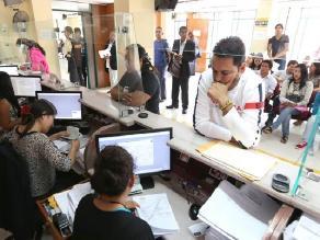 Defensoría pide reglamentar rápidamente nueva Ley de Migraciones