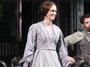 Debut de Keira Knightley en Broadway fue interrumpido por un hombre