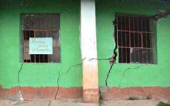 El Niño: forman Comité Provincial Multisectorial en Santiago de Chuco