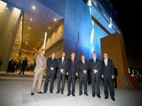 Desde este lunes Lima es la capital económica del mundo