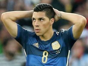 Selección Argentina: Enzo Pérez se suma a Messi y Banega en bajas de la Albiceleste