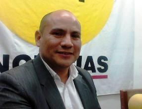Cajamarca: Fuerza Popular en tres semanas anunciará precandidatos
