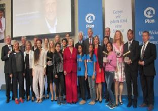 Cajamarca: niñas sanmarquinas recibieron premio mundial en Alemania