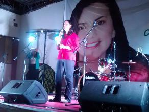 FA: Mendoza cerró campaña a elecciones ciudadanas en local del Sutep